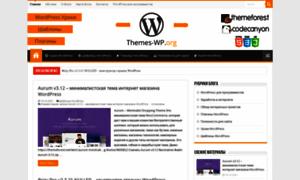 Themes-wp.org thumbnail