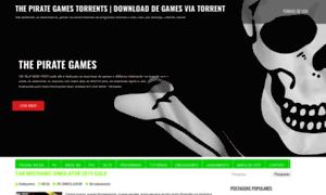 Thepirategamestorrents.blogspot.com.br thumbnail