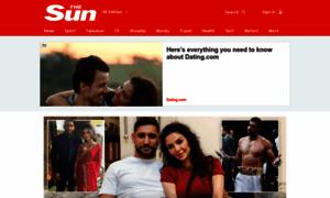 Thesun.co.uk thumbnail
