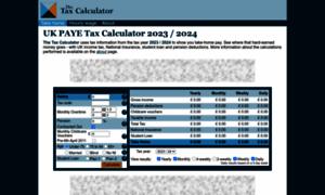 Binary options uk tax 2020