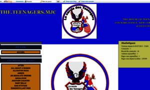 Theteenagermjc.eklablog.fr thumbnail