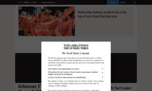 Thetimes.co.uk thumbnail