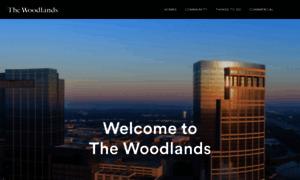 Thewoodlands.com thumbnail