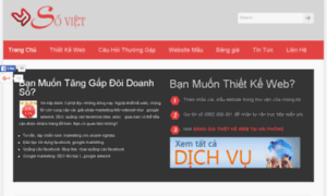 Thiet-ke-web-hai-phong.info thumbnail