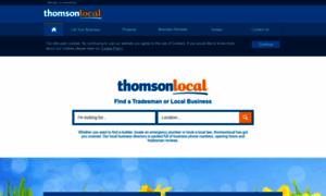 Thomweb.co.uk thumbnail