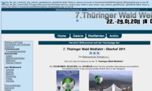 Thueringer-wald-weitfahrt.de thumbnail