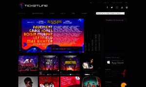 Ticketline.co.uk thumbnail