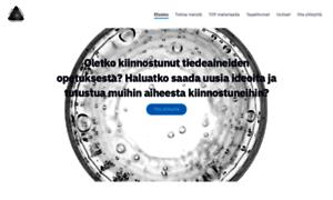 Tiedeopetusyhdistys.fi thumbnail