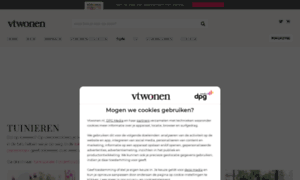 Tienvoorjetuin.nl thumbnail