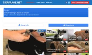 Tierfrage.net thumbnail