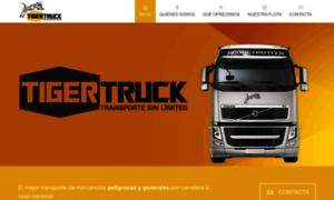 Tigertruck.es thumbnail