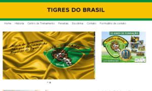 Tigres.com.br thumbnail