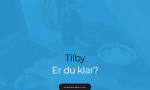 Tilby.no thumbnail