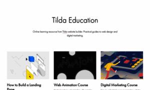 Tilda.education thumbnail