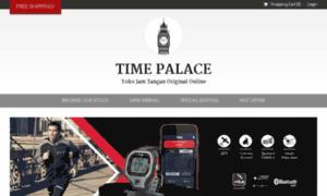 Timepalace.co.id thumbnail