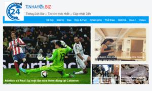 Tinhay24h.biz thumbnail