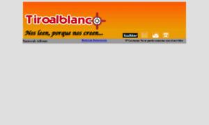 Tiroalblanco.cl thumbnail