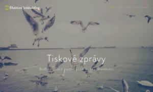 Tiskove-zpravy.webnode.cz thumbnail