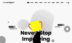 Titansoft.com.tw thumbnail