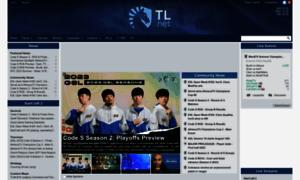 Tl.net thumbnail
