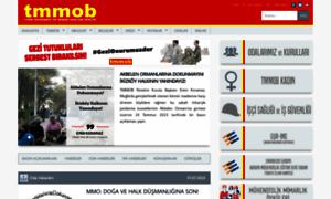 Tmmob.org.tr thumbnail