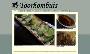 Toorkombuis.co.za thumbnail