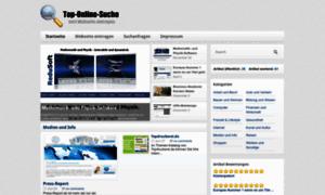 Top-online-suche.de thumbnail