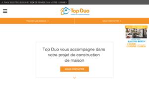 Topduo.fr thumbnail