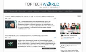 Toptechworld.net thumbnail