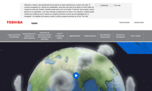 Toshiba.es thumbnail