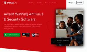 https secure totalav com