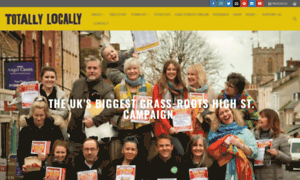 Totally-locally.co.uk thumbnail