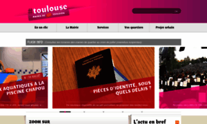 Toulouse.fr thumbnail