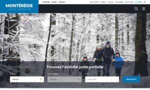 Tourisme-monteregie.qc.ca thumbnail