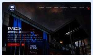 Trabzon.bel.tr thumbnail