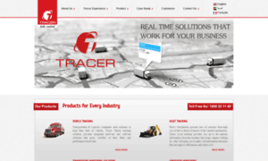 Tracer.co.in thumbnail