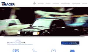 Tracer.com.ar thumbnail