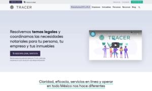 Tracer.mx thumbnail