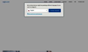Tracker.badgateway.cz thumbnail