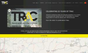 Tracn4.co.za thumbnail