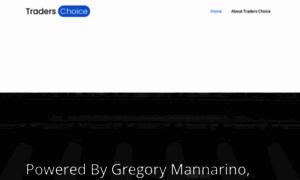 Traderschoice.net thumbnail