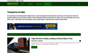 Transporte.brasilnaitalia.net thumbnail