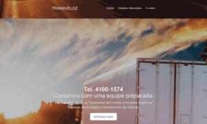 Transveloz.com.br thumbnail