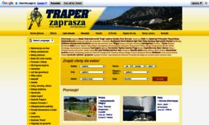 Traper.poznan.pl thumbnail
