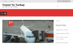 Travel-to-turkey.org thumbnail