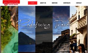 Travelclub.com.kw thumbnail