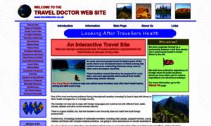 Traveldoctor.co.uk thumbnail