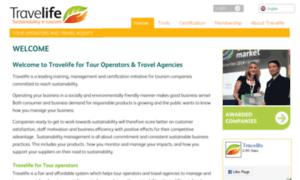 Travelife.info thumbnail