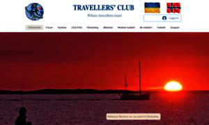 Travellersclub.no thumbnail