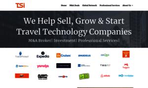 Travelstartups.co thumbnail